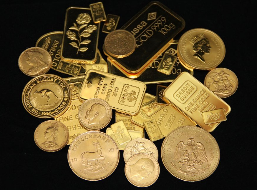 we buy gold - contact us today - vermillion enterprises 352-585-9772 / 5324 Spring Hill Drive, Spring Hill, Fl 34606