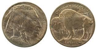 buffalo nickel - coin shop in lutz