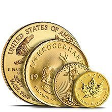 Holiday Coins